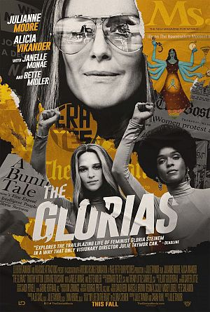 Alle Infos zu The Glorias