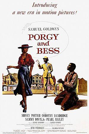 Porgy und Bess