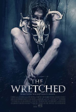 Alle Infos zu The Witch Next Door