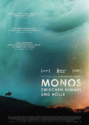 Monos - Zwischen Himmel und Hölle