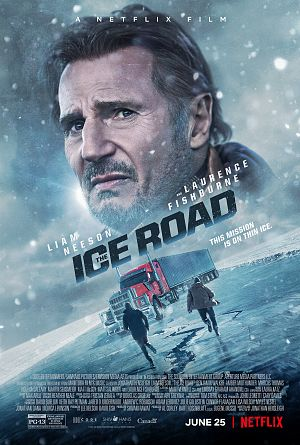 Alle Infos zu The Ice Road
