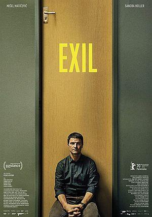 Alle Infos zu Exil