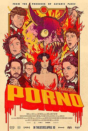 Alle Infos zu Porno