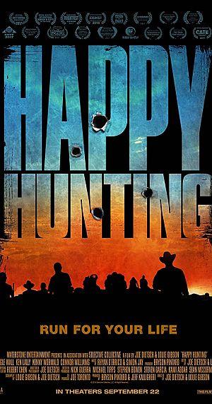 Alle Infos zu Happy Hunting