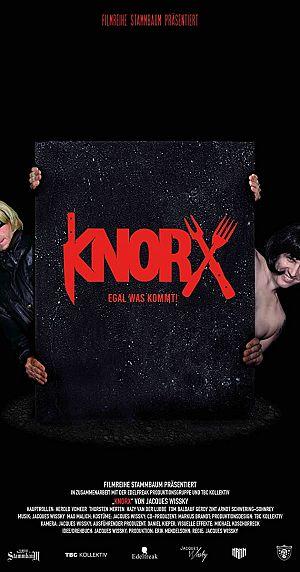 Alle Infos zu Knorx