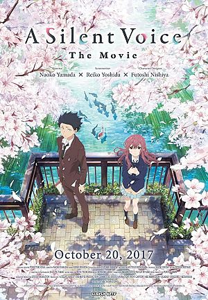 News zum Film A Silent Voice
