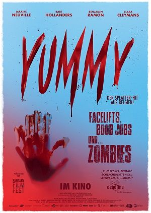 News zum Film Yummy