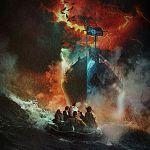 """Vampire an Bord: """"Blood Vessel""""-Trailer verspricht ein Blutbad"""