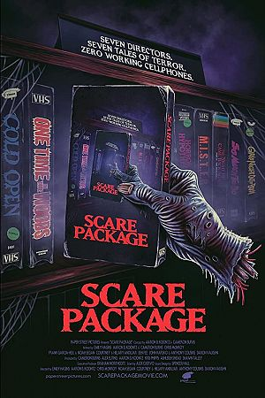 Alle Infos zu Scare Package