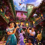 "Neuer Disney-Animationsfilm! ""Encanto"" vom ""Zoomania""-Duo"