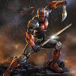 """Erster Trailer zu """"Deathstroke: Knights & Dragons - The Movie"""""""