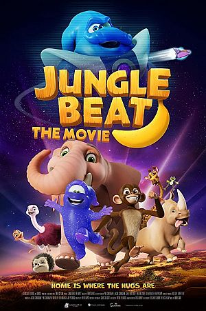 Jungle Beat - The Movie