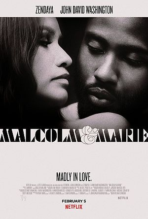 Malcolm & Marie Film-News
