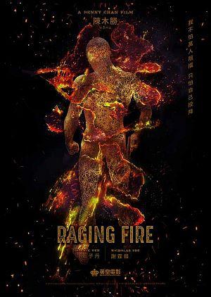 Alle Infos zu Raging Fire