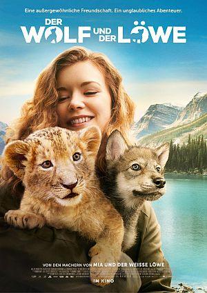 Alle Infos zu Der Wolf und der Löwe