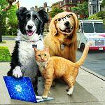 """Miau-wau: """"Cats & Dogs 3 - Pfoten vereint!"""" mit zwei Trailern"""