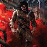 """Schreit nach Film: Keanu Reeves schreibt Comic """"BRZRKR""""!"""