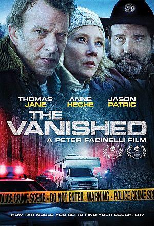 Alle Infos zu The Vanished