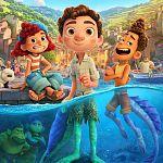 """Bella Italia wartet! Neuer Pixar-Film """"Luca"""" für 2021 angekündigt"""