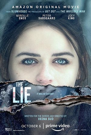 Alle Infos zu The Lie
