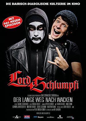 News zum Film Lord & Schlumpfi - Der lange Weg nach Wacken