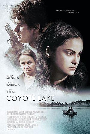 Alle Infos zu Coyote Lake