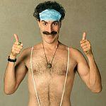 """Borat 2""-Trailer! Sacha Baron Cohen landet bei Amazon Prime (Update)"