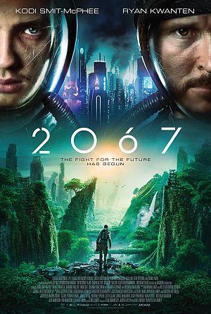 Alle Infos zu 2067 - Kampf um die Zukunft