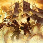 """Percy Jackson lässt grüßen: """"Die Kane-Chroniken"""" bei Netflix"""