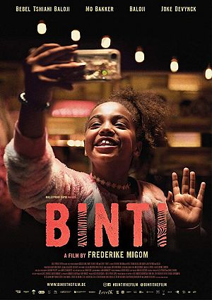 Alle Infos zu Binti - Es gibt mich!