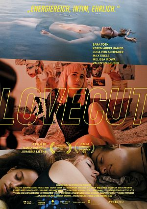 Lovecut - Liebe, Sex und Sehnsucht