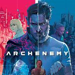 "Satte Action: Trailer zu ""Archenemy"", ""The Doorman"" & mehr"