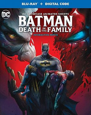 Batman - Death in the Family
