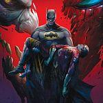 """DC interaktiv: """"Batman - Death in the Family""""-Trailer überrascht"""