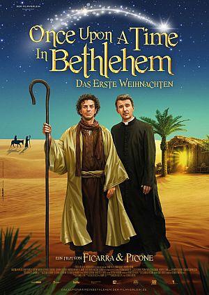 Once Upon a Time in Bethlehem - Das erste Weihnachten