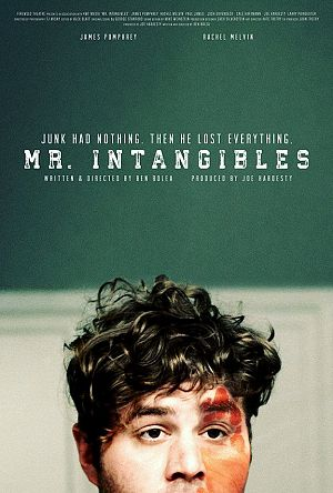 Mr. Intangibles