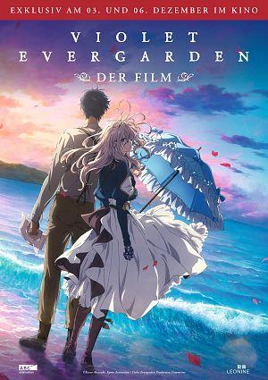 Violet Evergarden - Der Film