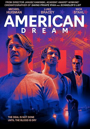 American Dream Film-News