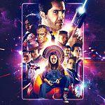 """Scott Adkins ist """"Max Cloud"""": Trailer zur Sci-Fi-Actionkomödie"""