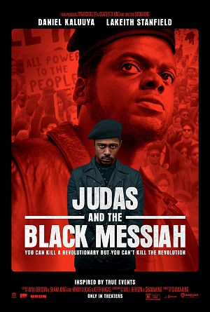 Alle Infos zu Judas and the Black Messiah
