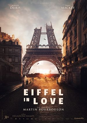 Eiffel in Love