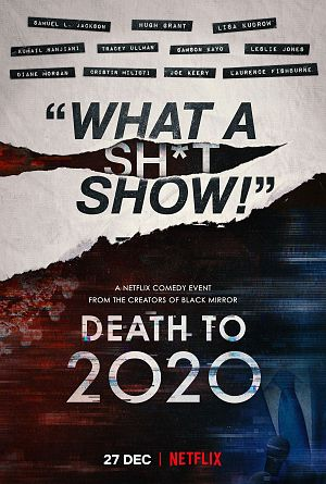 Alle Infos zu Death to 2020