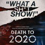 """""""Death to 2020"""" rechnet ab: Trailer zum Netflix-Comedy-Event (Update)"""