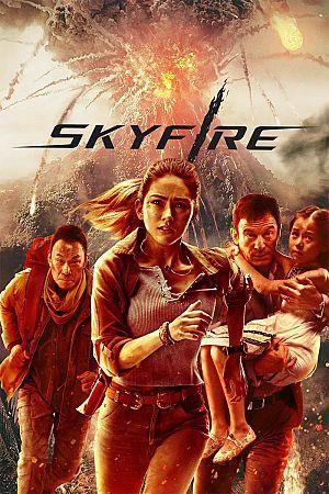 Skyfire - Eine Insel in Flammen