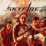 """Es regnet """"Skyfire"""": Trailer für chinesischen Katastrophenfilm"""