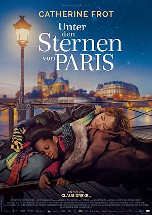 Unter den Sternen von Paris