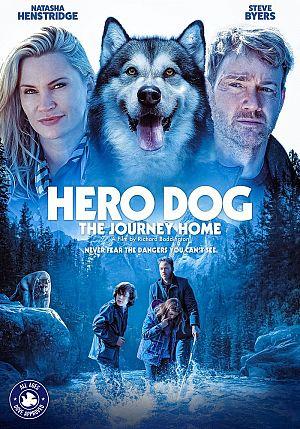 Hero Dog - The Journey Home