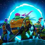 """""""Rise of the Teenage Mutant Ninja Turtles""""-Film 2021 auf Netflix"""