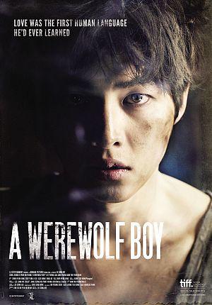Alle Infos zu A Werewolf Boy