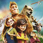 Bigfoot Junior - Ein tierisch verrückter Familientrip Kritik